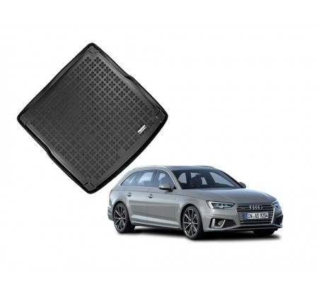 Vana do kufru gumová Audi A4 Avant B9 2015 -