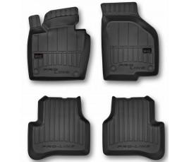 Koberce gumové 3D Proline VW Passat B7 2010-2014
