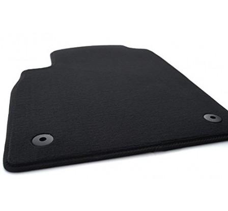 Koberce textilné Premium Kia Ceed II 2012 - 2018