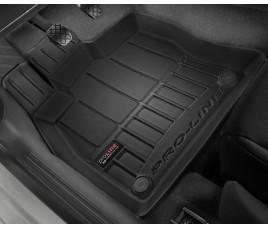 Koberce gumové 3D Proline Peugeot 308 II 2013 -