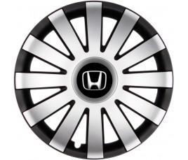"Poklice kompatibilné na auto Honda 14"" AGAT CS"