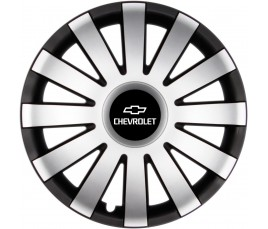 "Poklice kompatibilné na auto Chevrolet 14"" AGAT CS"